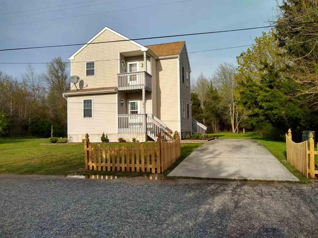 458  Stipsons Island Rd,  Eldora, NJ