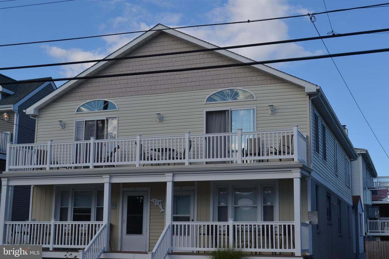 115  38th,  Sea Isle City, NJ