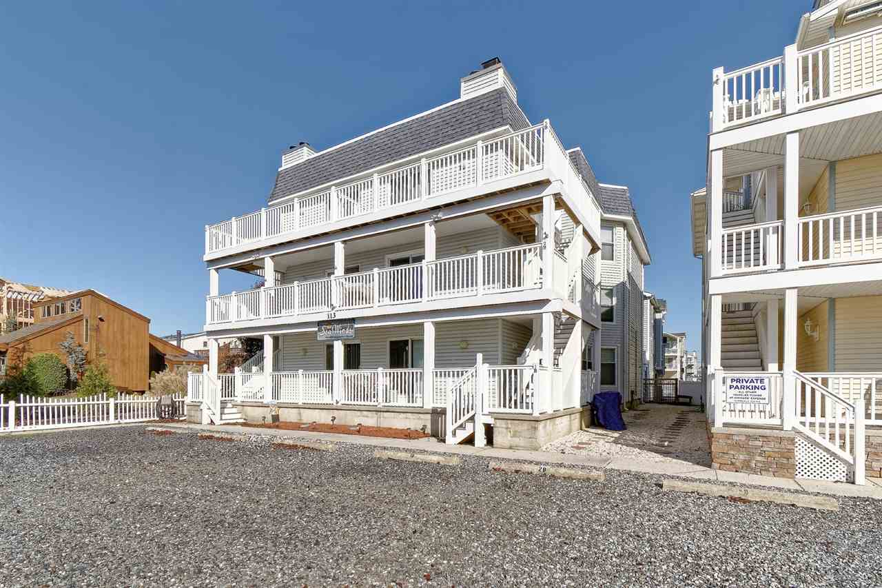 113  37th,  Sea Isle City, NJ