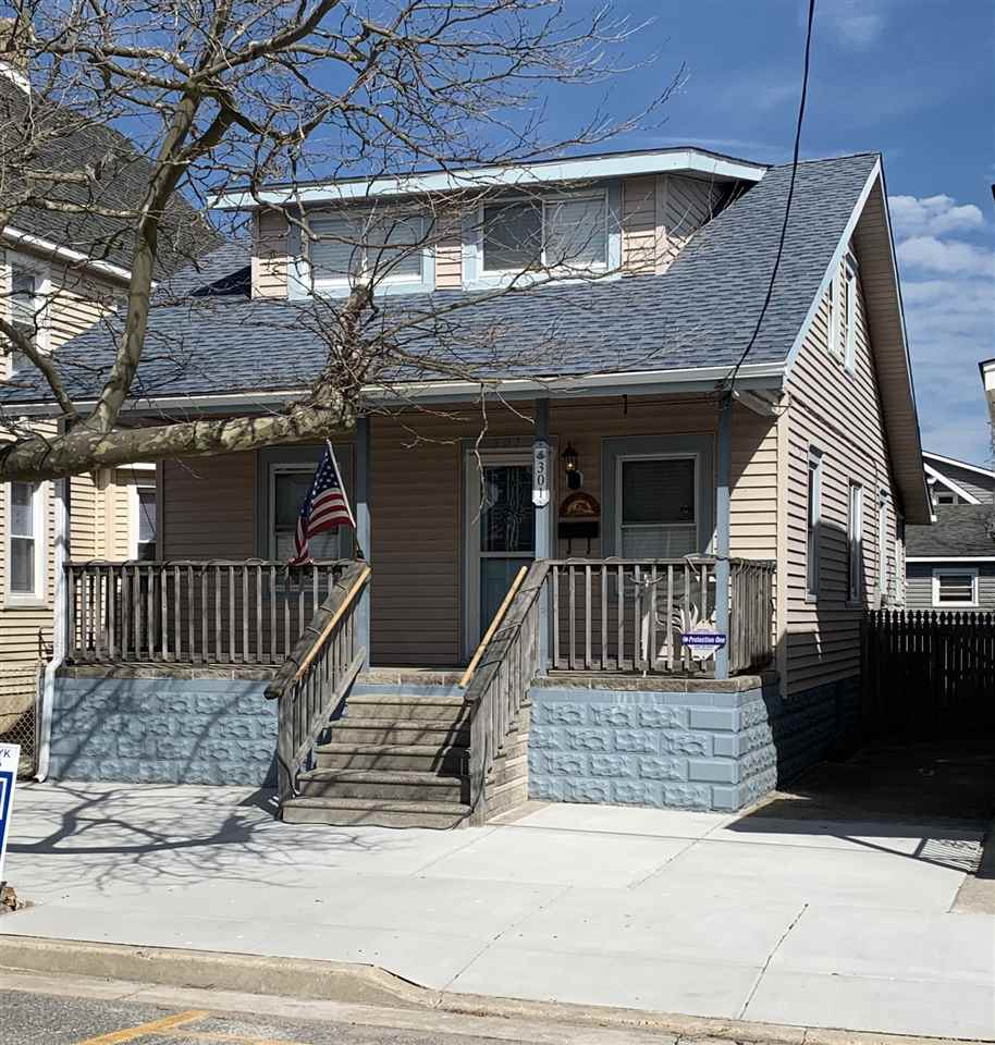 301  Taylor Ave,  Wildwood, NJ