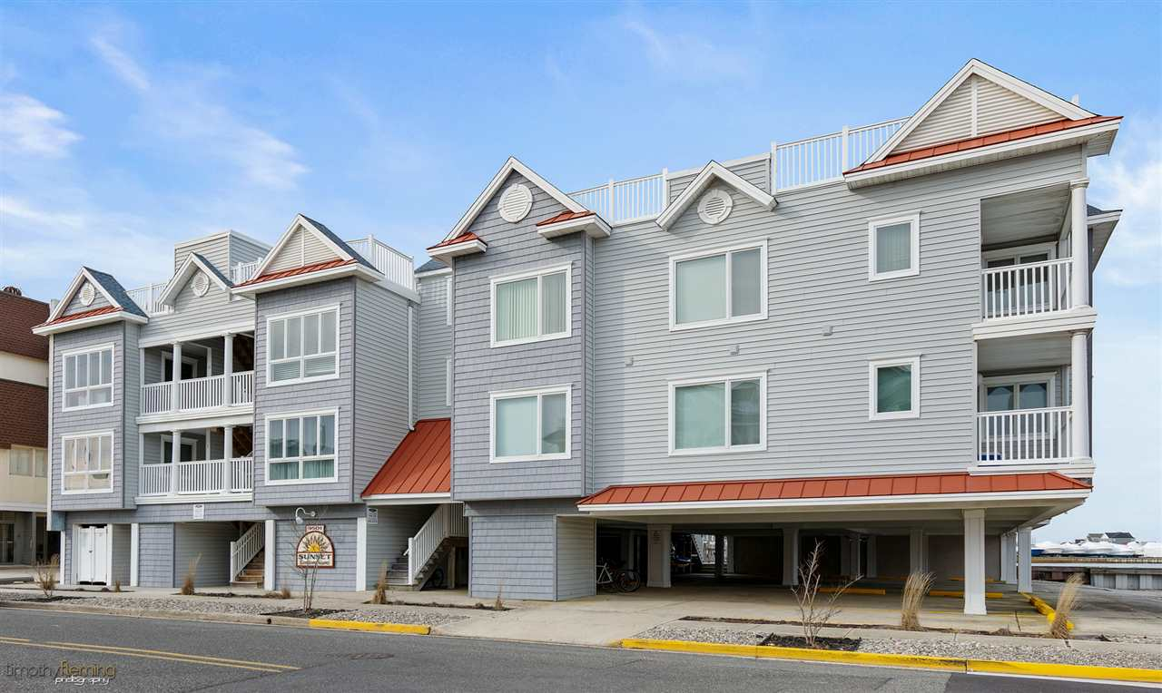 9501  Sunset,  Stone Harbor, NJ