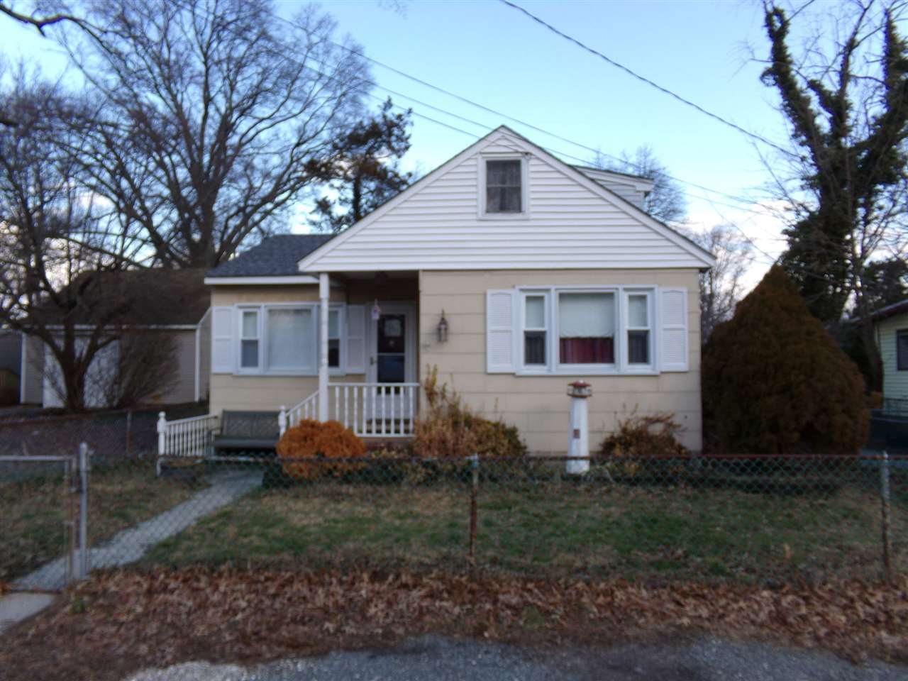 213  Delaware,  Villas, NJ
