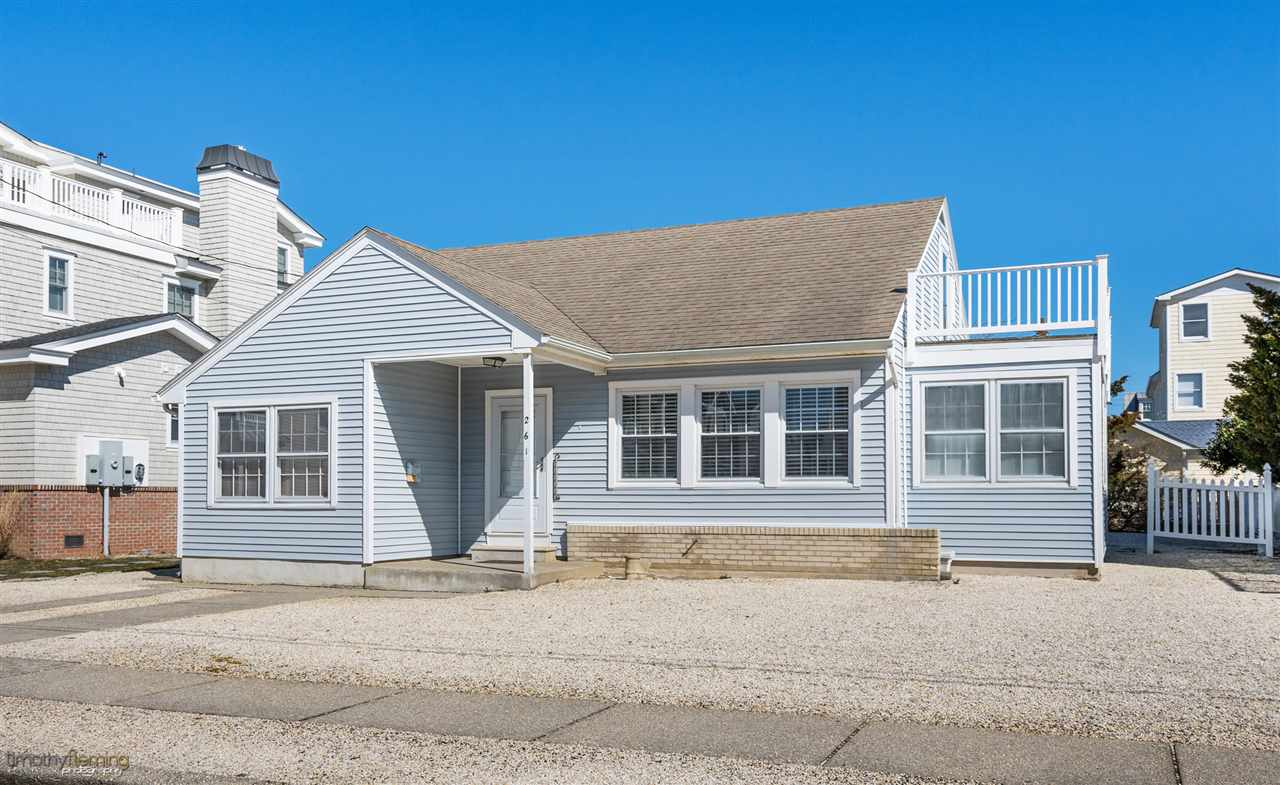 261  76th Street,  Avalon, NJ