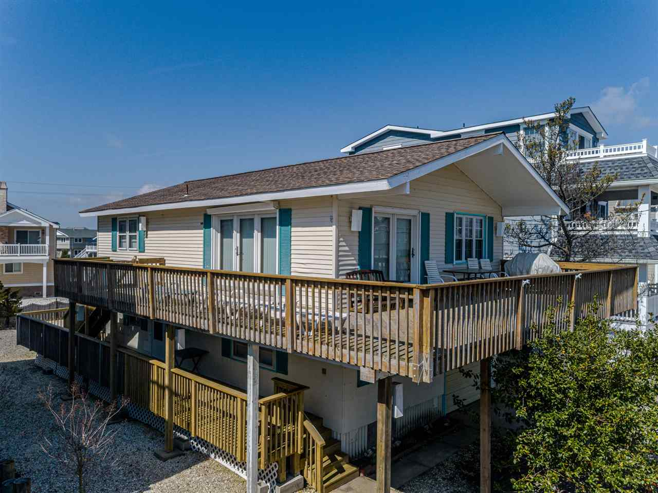 40  Inlet Drive,  Avalon, NJ