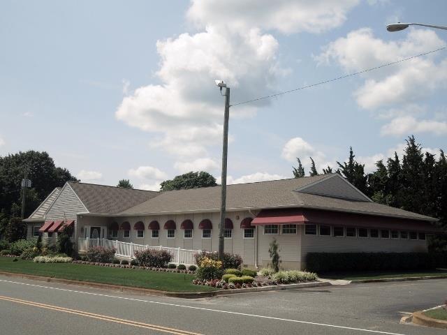 119  Route 50,  Corbin City, NJ