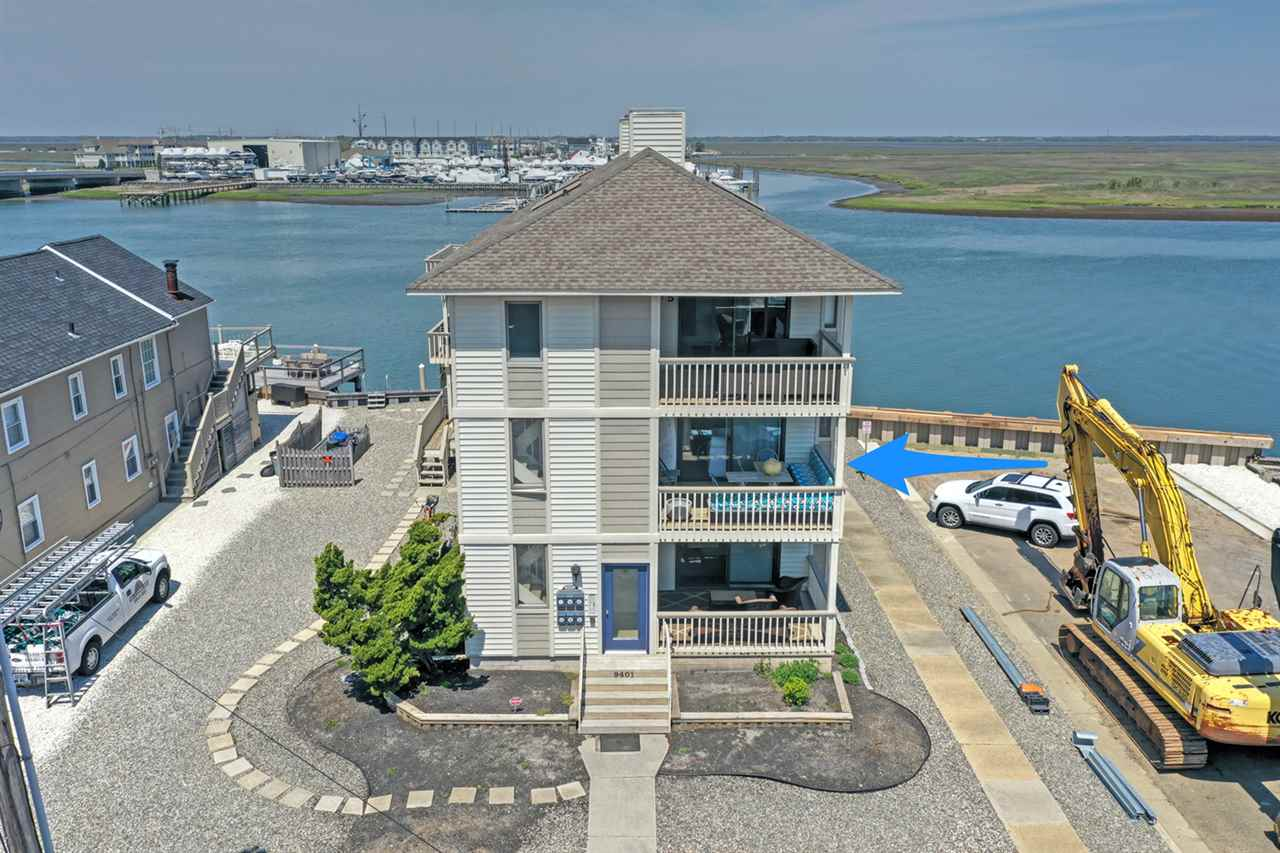 9401  Sunset,  Stone Harbor, NJ