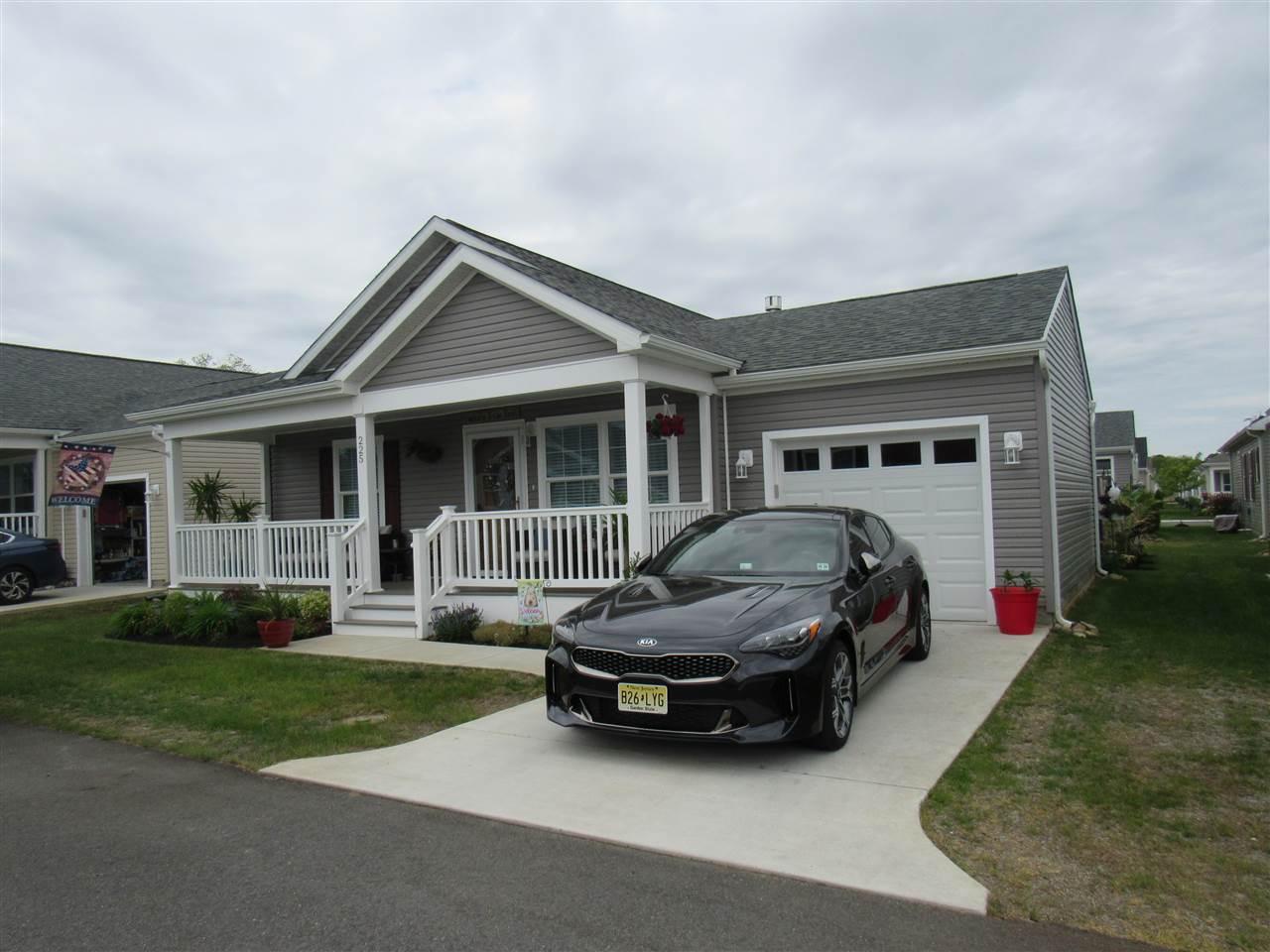 2058  Shore Rd.,  Seaville, NJ