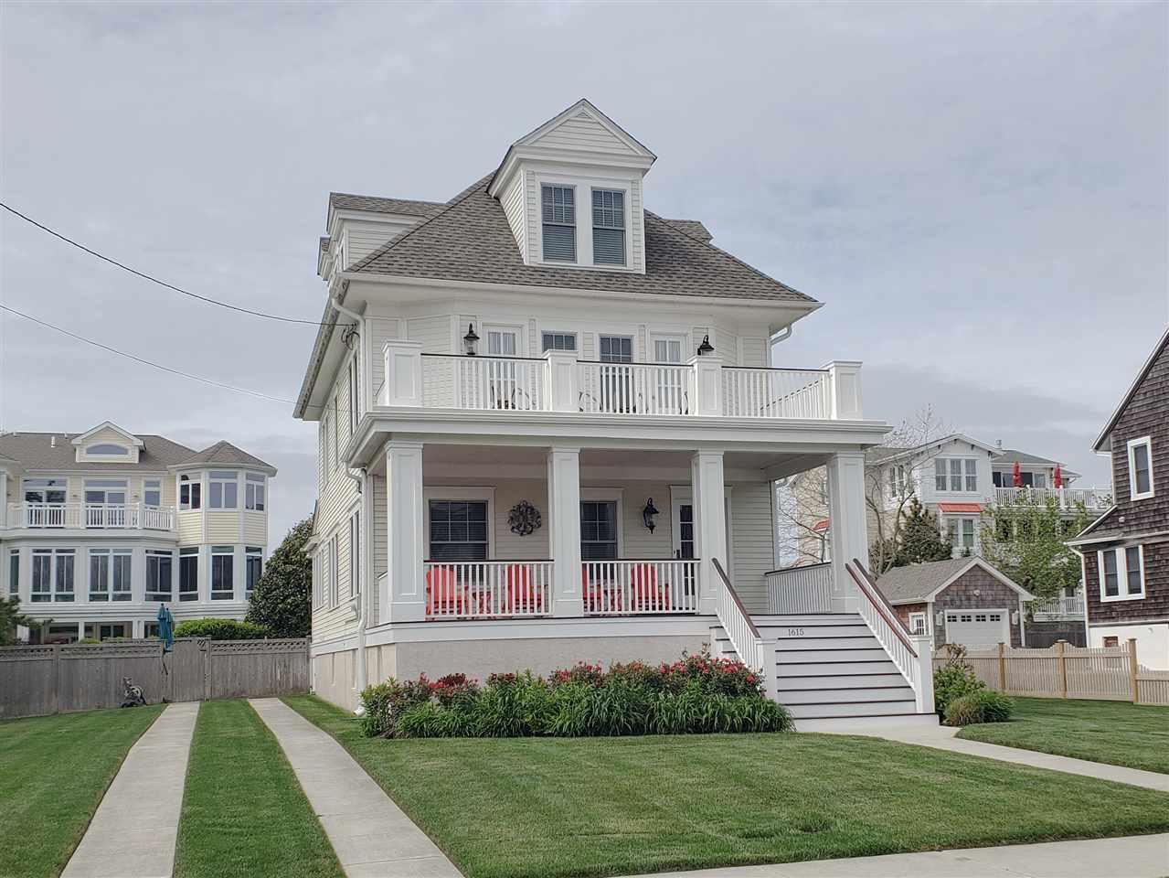 1615  New Jersey,  Cape May, NJ