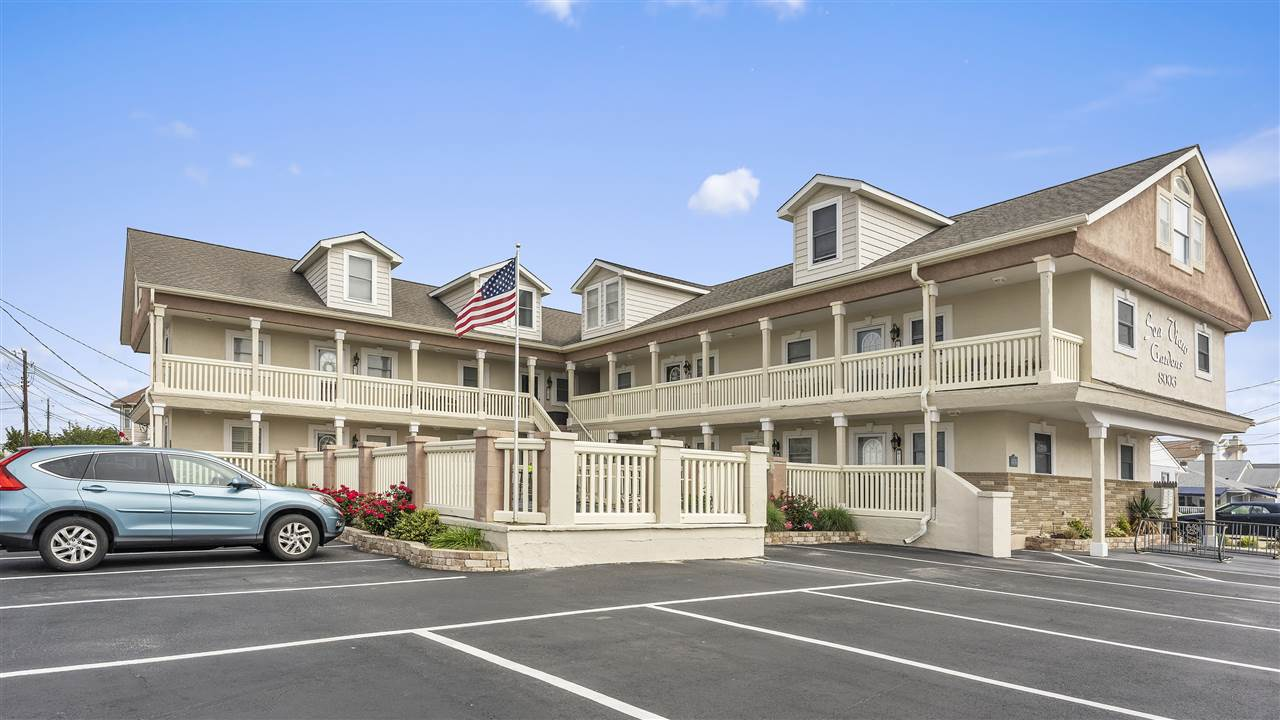 8006  Seaview,  Wildwood Crest, NJ