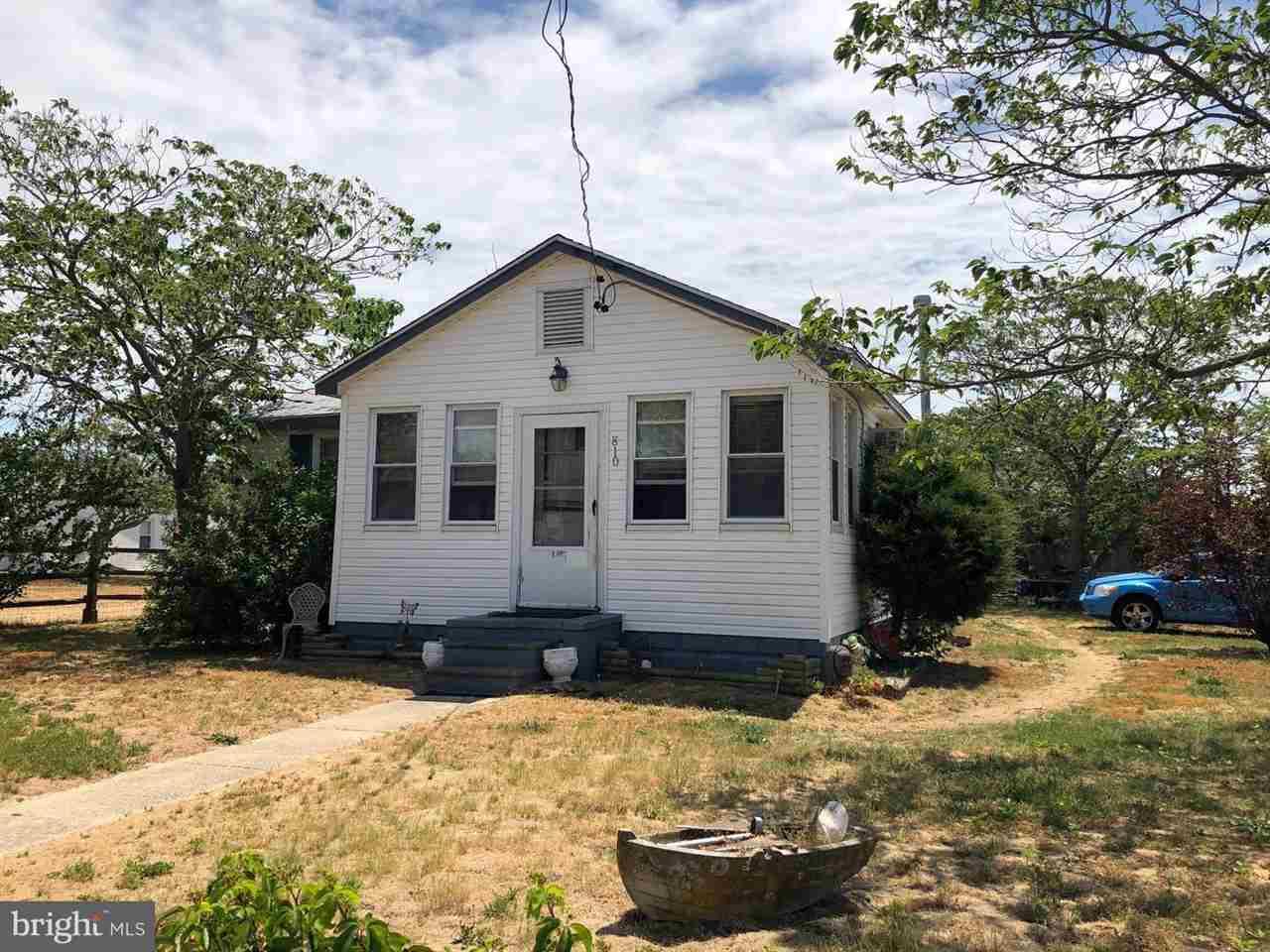 810  Delaware,  Villas, NJ