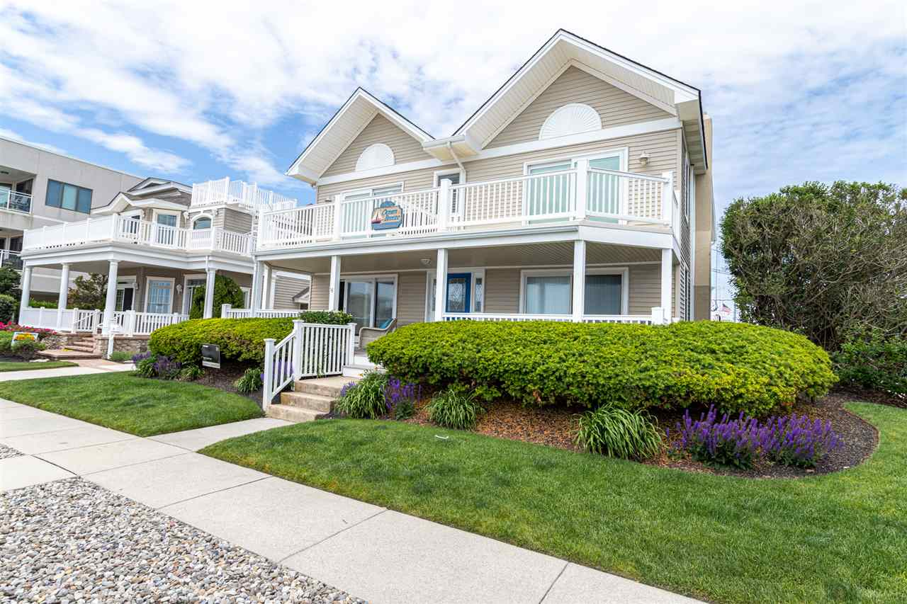 9501  First,  Stone Harbor, NJ