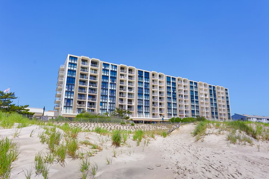 3500  Boardwalk,  Sea Isle City, NJ