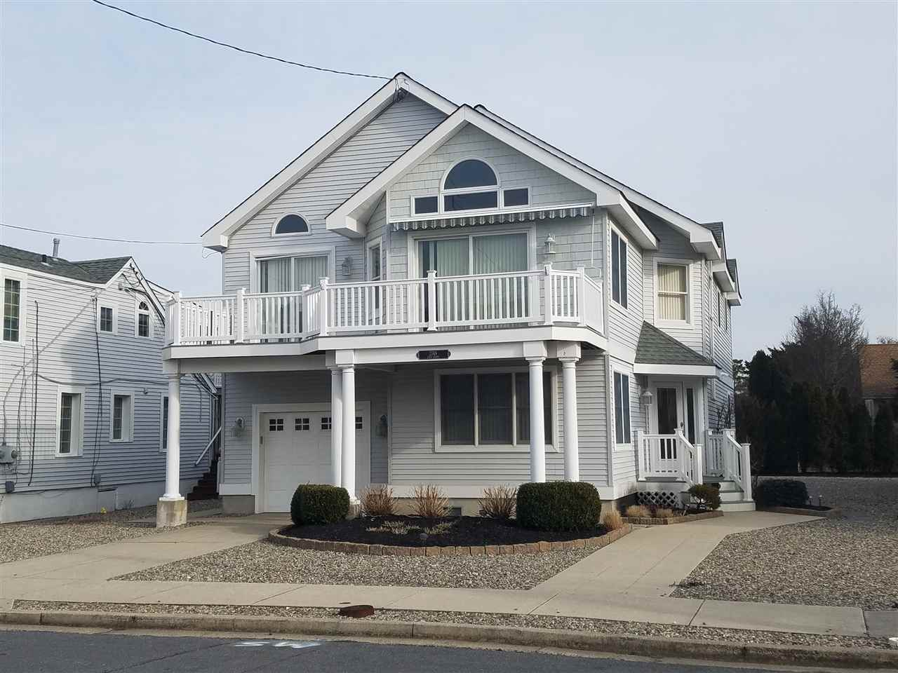 2749  First,  Avalon, NJ
