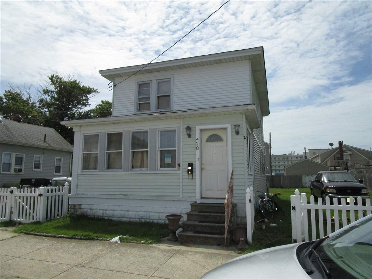 428  Andrews,  Wildwood, NJ
