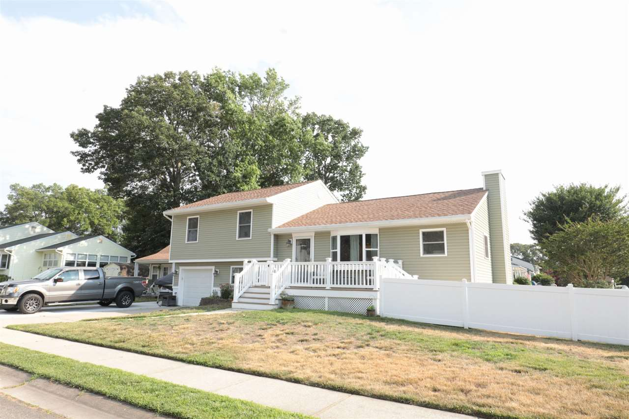 223  Sivia,  North Cape May, NJ