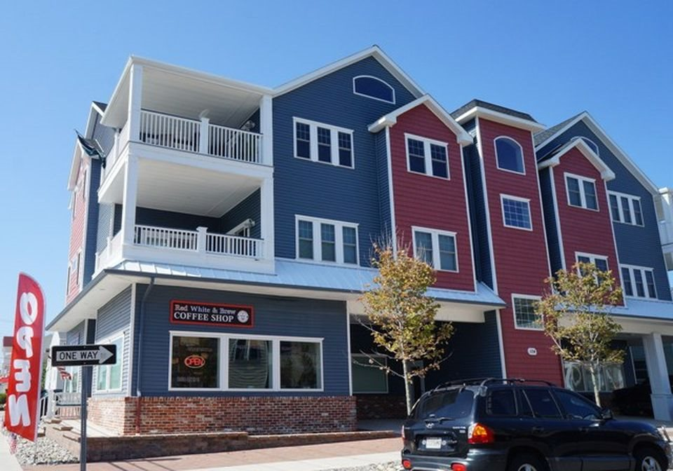 104  36th St., Unit 302,  Sea Isle City, NJ
