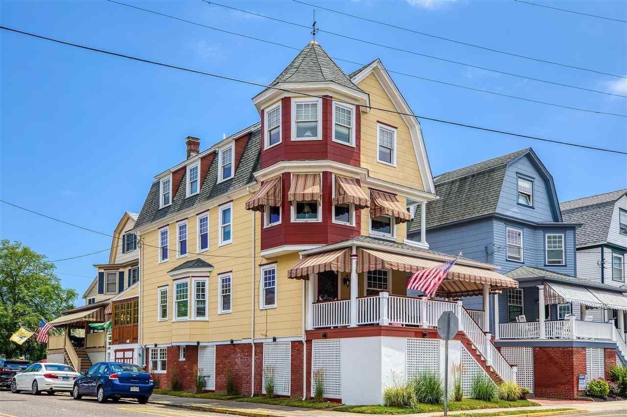 19  Jefferson,  Cape May, NJ