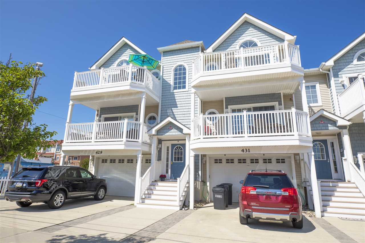 431  24th,  North Wildwood, NJ