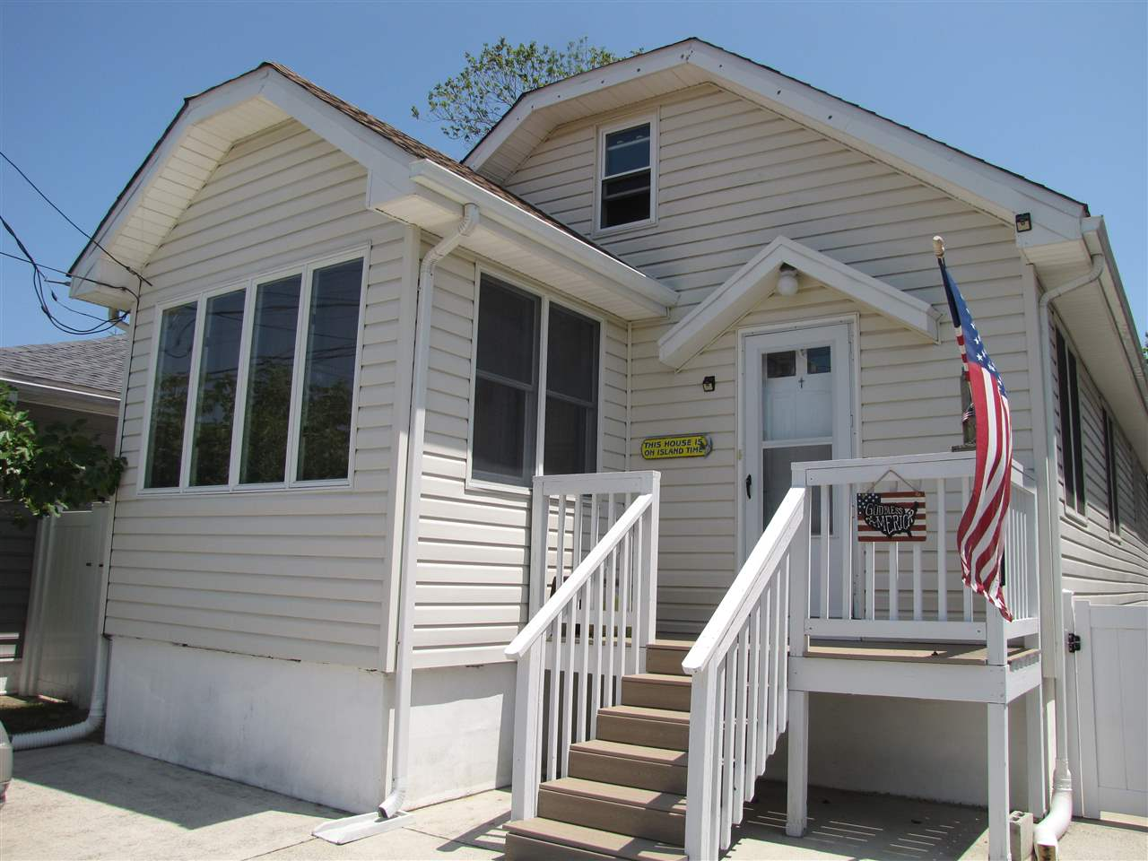 5705  Park,  Wildwood Crest, NJ