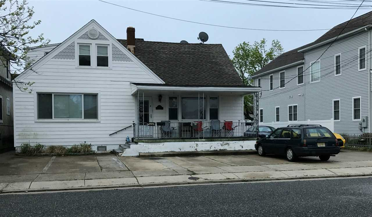 114  Heather,  Wildwood Crest, NJ