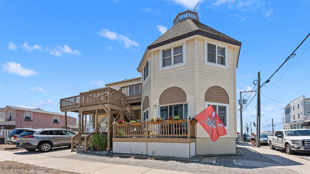 8601  Landis Ave. 1st Fl.,  Sea Isle City, NJ