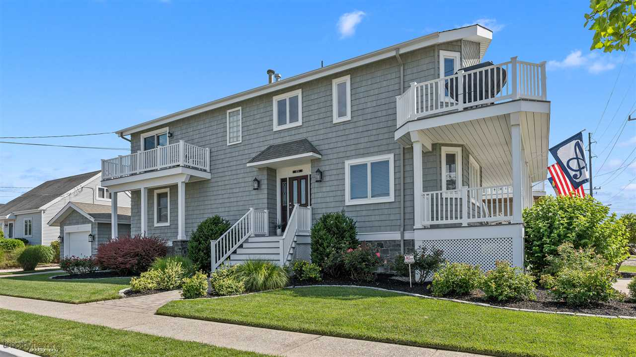 4739  Ocean,  Avalon, NJ