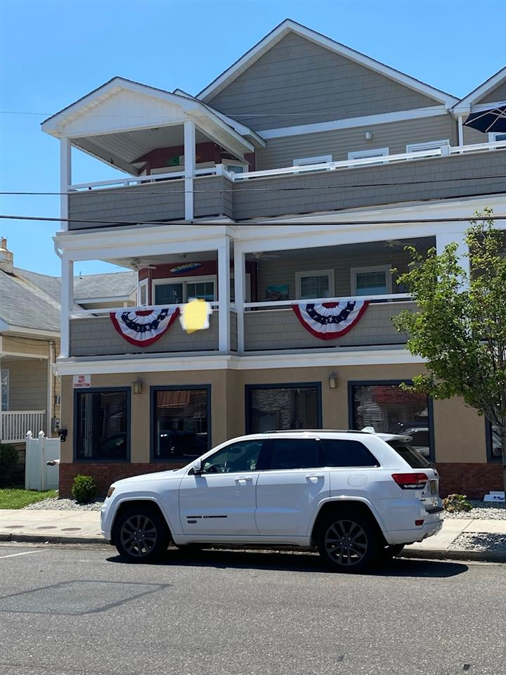 116  17th Avenue,  North Wildwood, NJ