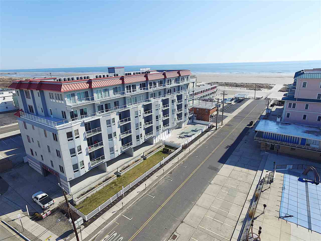 501  Stockton,  Wildwood Crest, NJ