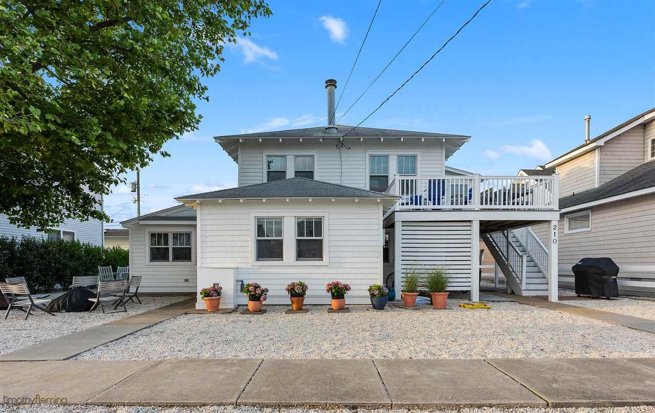 210  109th,  Stone Harbor, NJ
