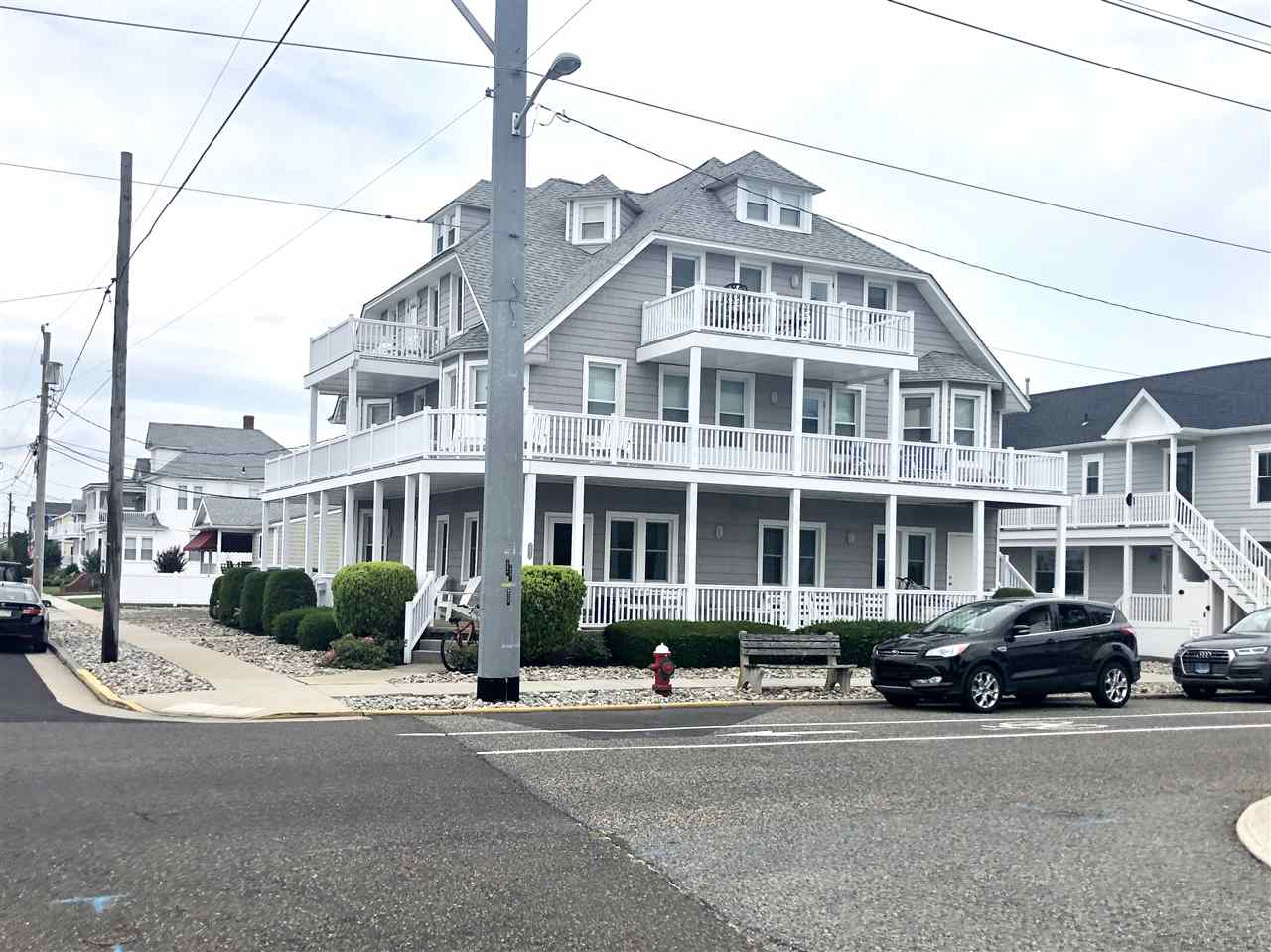 8931  Second,  Stone Harbor, NJ