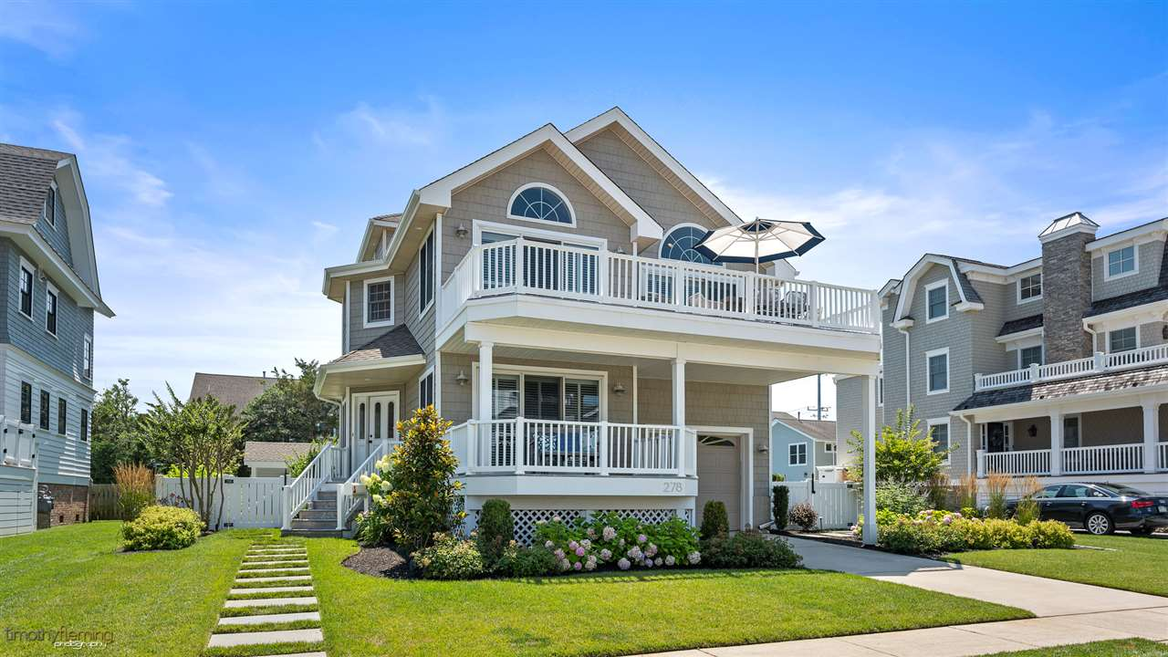 278  63rd,  Avalon, NJ