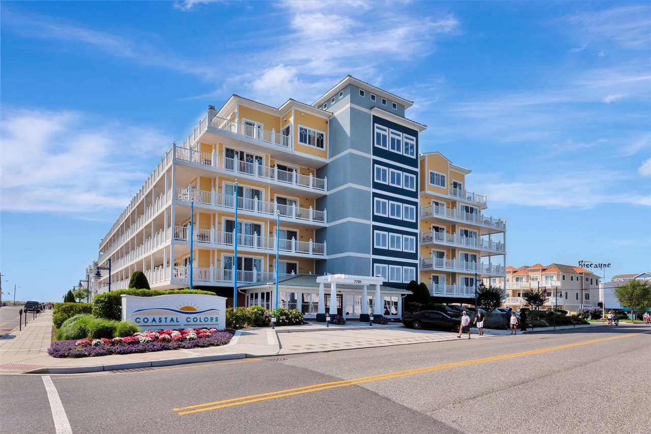 7701  Atlantic,  Wildwood Crest, NJ