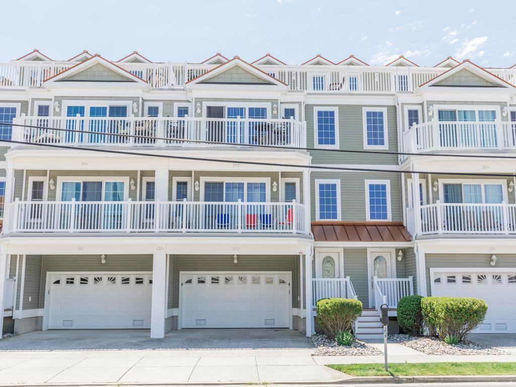 426  20th,  North Wildwood, NJ