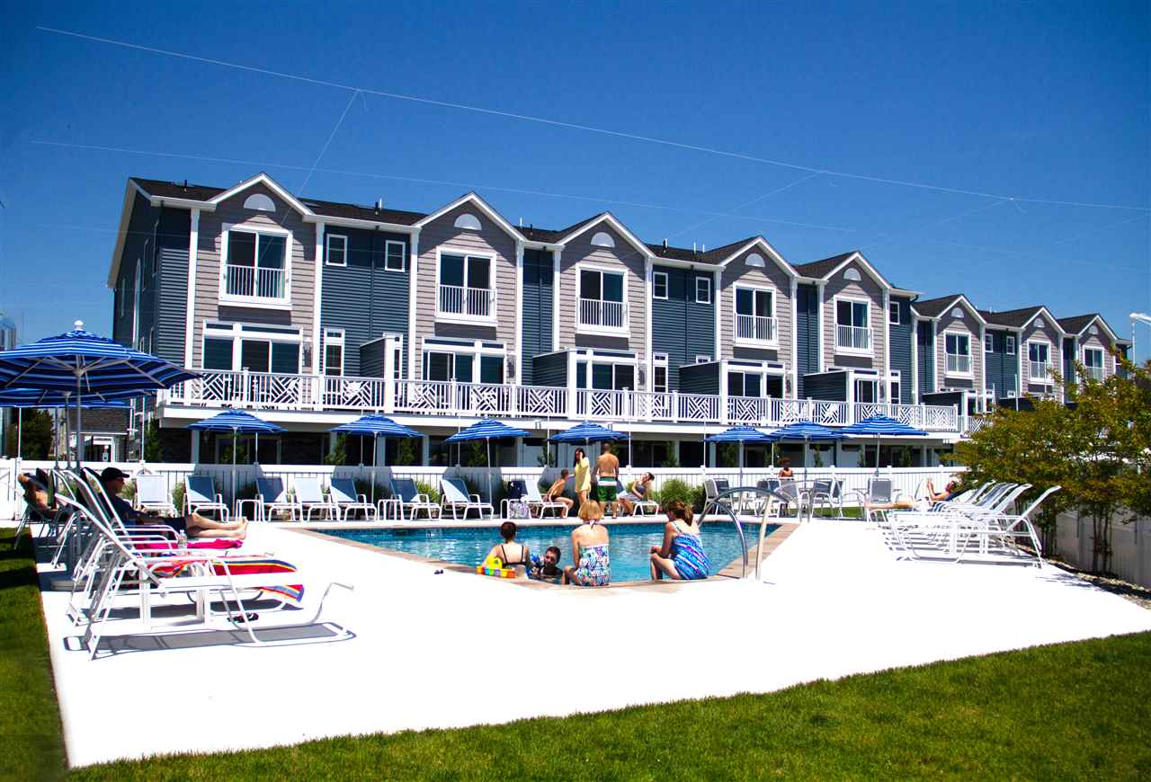 1116 Stone Harbor 307, Stone Harbor Manor, NJ, 08210