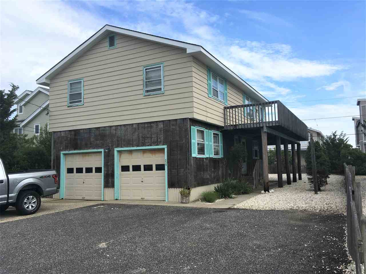 335  6th Street,  Avalon, NJ