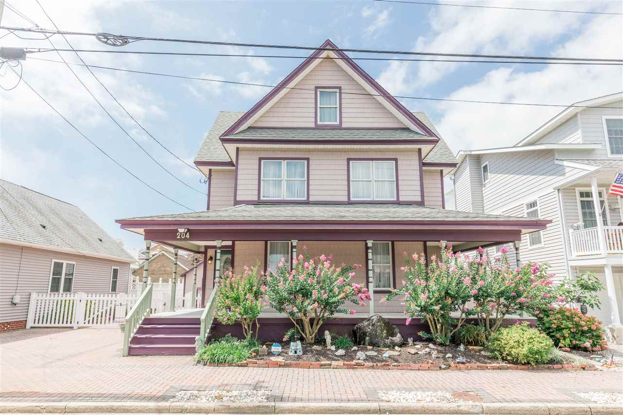 204  Columbine,  Wildwood Crest, NJ