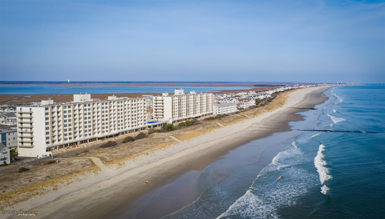 3700  Boardwalk,  Sea Isle City, NJ