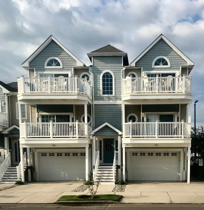 434  23rd,  North Wildwood, NJ