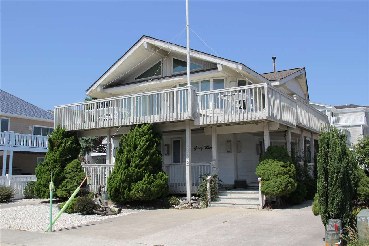 25  12th,  Avalon, NJ