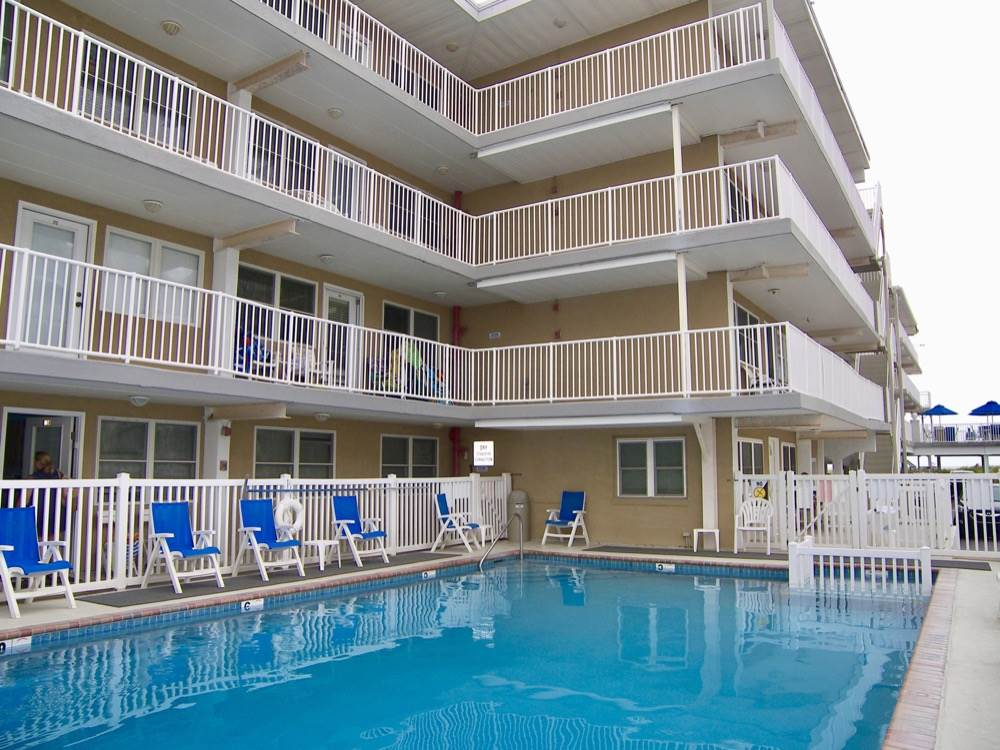 8401  Atlantic,  Wildwood Crest, NJ