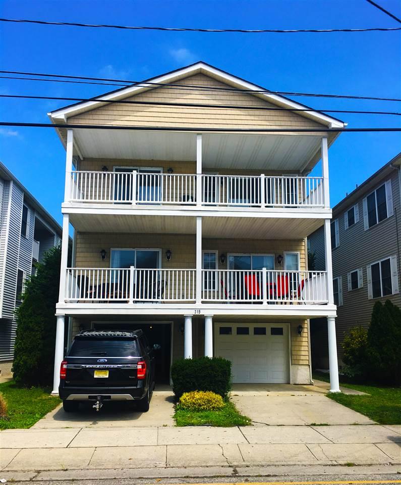 315  Pine,  Wildwood, NJ
