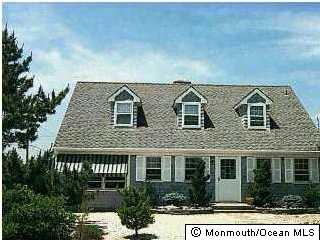 203  DUNE AVE,  Mantoloking, NJ