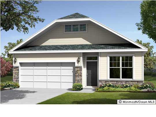 74  NEW CONSTRUCTION ST,  Manalapan, NJ