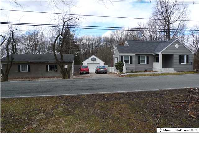 36  FARRINGTON RD,  Old Bridge, NJ