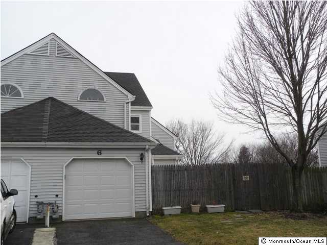 6  LOWELL CT,  Freehold, NJ