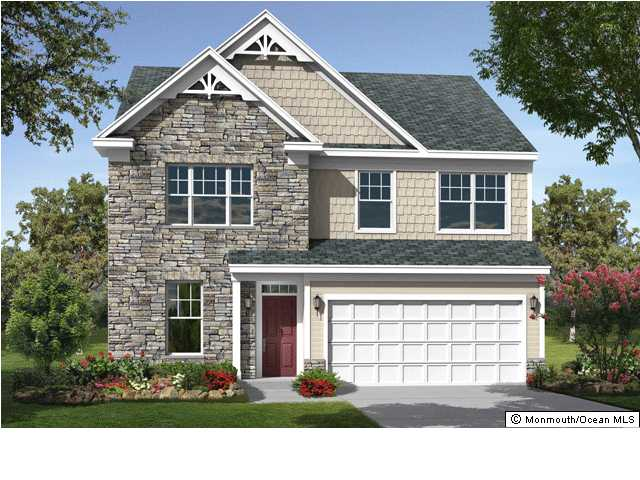 92  NEW CONSTRUCTION ST,  Manalapan, NJ