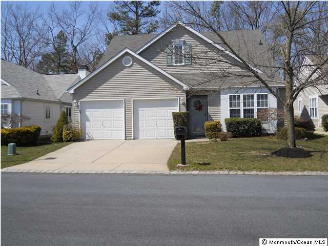 20  ANGUS CT,  Jackson, NJ