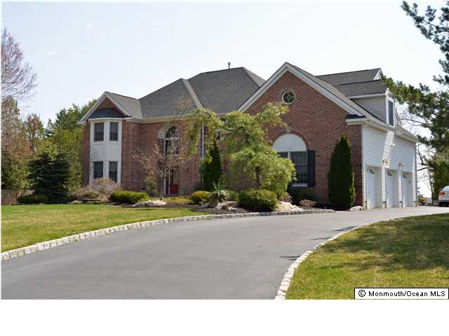 668  WINDING RIVER RD,  Brick, NJ