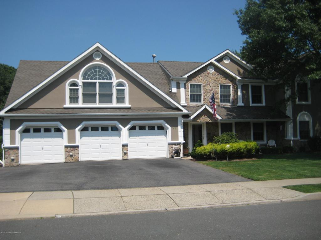 42  Bay Bridge Drive,  Brick, NJ