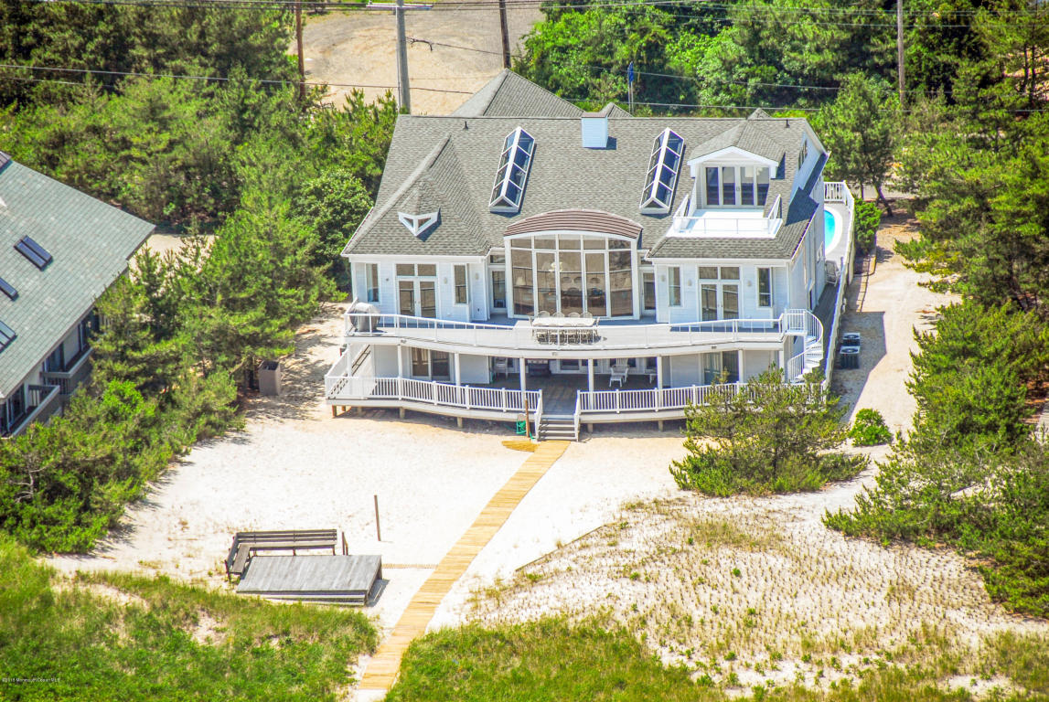 1547  Ocean Avenue,  Mantoloking, NJ